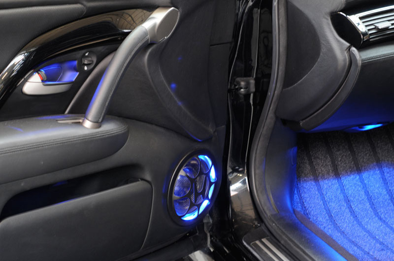 auto audio interiors lighting systems. Black Bedroom Furniture Sets. Home Design Ideas
